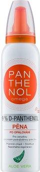 Pěna po opalování sprej 9% Panthenol Omega Pharma
