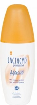 Pěna pro intimní hygienu Femina Mouse Lactacyd