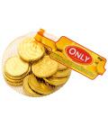 Čokoládové mince Only