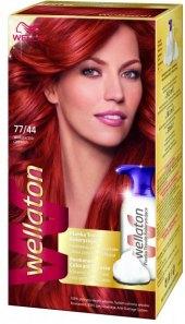 Barva na vlasy pěnová Wellaton Wella