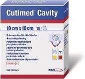 Pěnové krytí na rány Cutimed Cavity