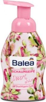 Pěnové mýdlo Balea