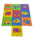 Pěnové puzzle Cosing
