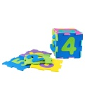 Pěnové puzzle Kid Land