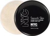 Make up pěnový Smooth Skin NYC