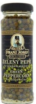 Koření Pepř zelený Kaiser Franz Josef