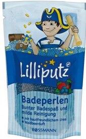 Perličky do koupele Lilliputz