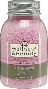Perličky do koupele Wellness&Beauty