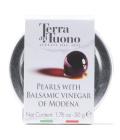 Perly s balsamikem Modena Terra del Tuono