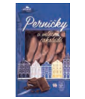 Perníčky v čokoládě Albert Quality