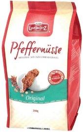 Perníčky v cukrové polevě Lambertz