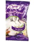 Perníčky v cukrové polevě Opey