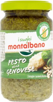 Pesto Montalbano