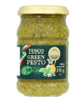 Pesto Tesco