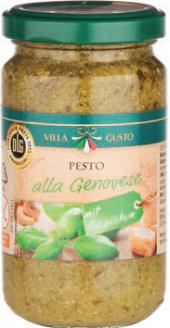 Pesto Villa Gusto