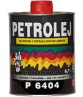 Petrolej Barvy a laky Hostivař