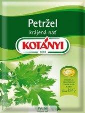 Koření Petržel Kotányi