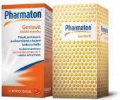 Doplněk stravy Geriavit Pharmaton