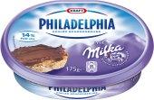 Sýr termizovaný Philadelphia Milka Kraft