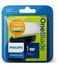 Philips OneBlade QP210/50 - náhradní hlavice