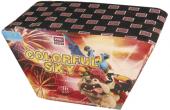 Ohňostroj Colorful Sky