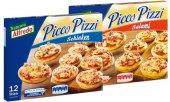 Pizza mini mražená Picco Pizzi Alfredo