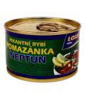 Rybí pikantní pomazánka Neptun Losos