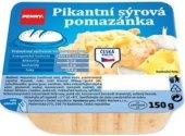 Pikantní sýrová pomazánka Penny