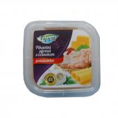 Pikantní sýrová pomazánka s česnekem Toppo