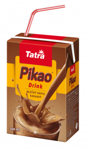 Pikao drink Tatra