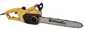 Pila řetězová elektrická Riwall RECS 1840
