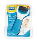 Pilník elektrický na chodidla Velvet smooth Scholl