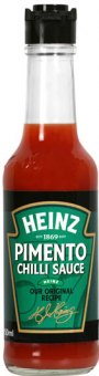 Omáčka Pimento Heinz