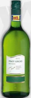 Víno Pinot Grigio Del Veneto