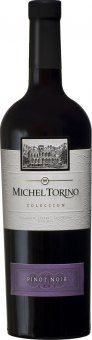 Víno Pinot Noir Michel Torino