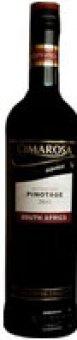 Víno Pinotage Cimarosa
