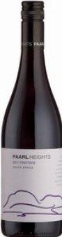 Víno Pinotage Paarl Heights