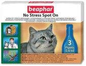 Pipety pro kočky proti stresu  Beaphar