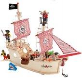 Pirátská loď Playtive Junior