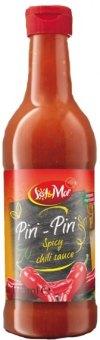 Chilli omáčka Piri Piri Sol&Mar