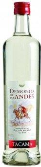 Pisco Demonio De Los Andes Viňa Tacama