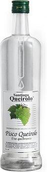 Pisco Quebranta Santiago Queirolo