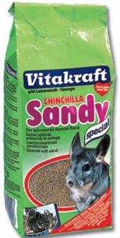 Písek pro činčily na koupání Sandy Vitakraft