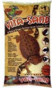 Písek  pro plazy do terárií Vita-Sand Zoomed