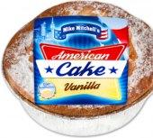 Piškotový americký dort Mike Mitchell's