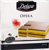 Dort piškotový Opera Deluxe