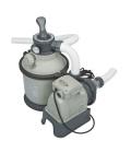 Písková filtrace Intex Sand 4