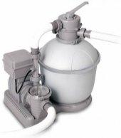 Písková filtrace s ozonátorem Bestway