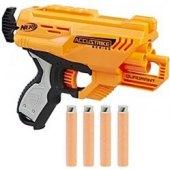 Pistole Accustrike Quadrant Nerf