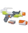 Pistole Modulus Tri Strike Nerf